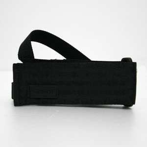 [BICTORY/웨빙스트랩] LockerⅡStrap (black)