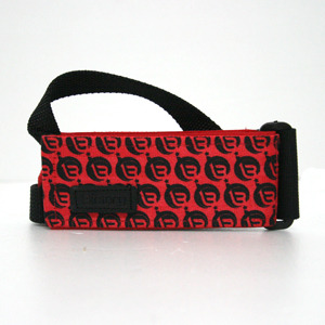 [BICTORY/웨빙스트랩] LockerⅡStrap (red)
