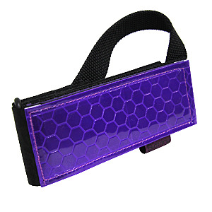 [BICTORY/웨빙스트랩] LockerⅡReflect Strap (3M purple)