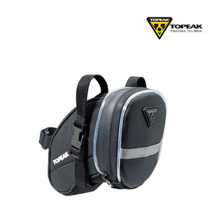 [토픽/안장용가방] AeroWedge iGlow Strap Medium