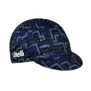 치넬리 쪽모자 자전거모자 CINELLI YOON HYUP x CINELLI NEW YORK CITY CAP