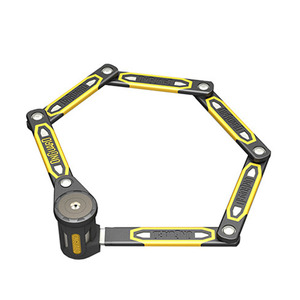 온가드락 자물쇠 링크 Locks 8113 Link Plate Lock Heavy 79cm