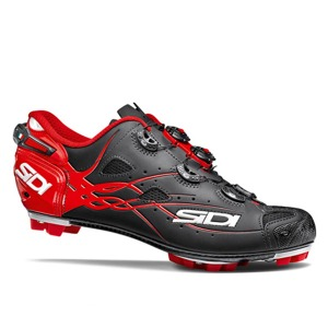 SIDI 자전거신발 MTB NEW 2019 TIGER MATT MTB 슈즈 (Double Tecno-3 Push)