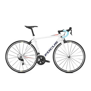 포커스 19 ROAD IZALCO RACE 9.7 WHITE