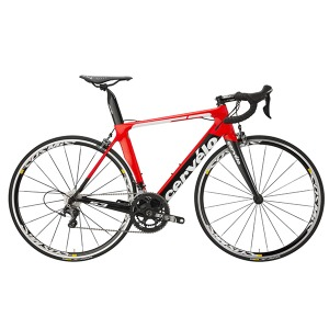 써벨로 프레임셋  CERVELO S3 FRAME SET BLACK RED