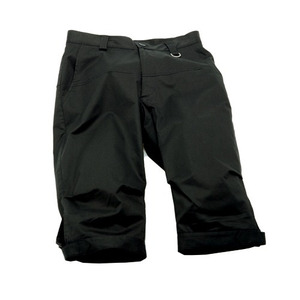 [Lavuelta] Knicker pants SD-BK
