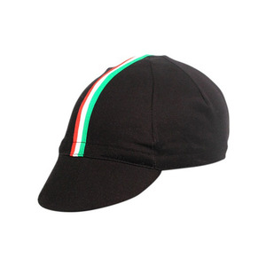 [페이스/조각모] COTTON EURO CAP RWG BK